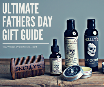 Ultimate Fathers Day Gift Guide