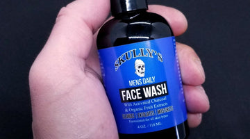 How to Wash Your Face - Men's Skin Care Guide