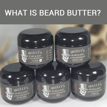 What Is Beard Butter And Why Do I Need It?