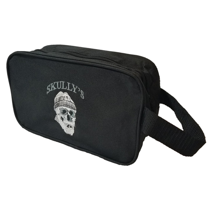 Skully's Beard Care Travel Case (Dopp Bag)