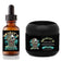 Nemesis Beard Oil & Beard Butter Combo Pack (Beards Never Die Collection)