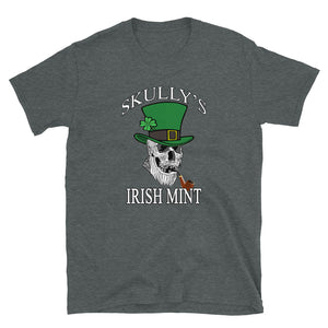 St Patrick's Day Irish Mint T-Shirt