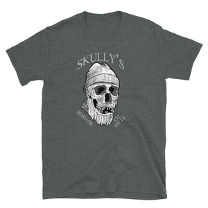 Skully's Logo T-Shirt