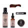 Beard & Mustache Grooming Kit (Your choice of scent)