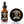 numb skull Beard Oil & Beard Balm Combo Pack (Beards Never Die Collection) Bay rum beard oil and beard balm by skully's beard oil. The best beard growth oil on the market