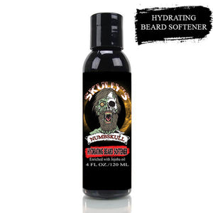numbskull-hydrating beard softener conditioner-skullys beard oil