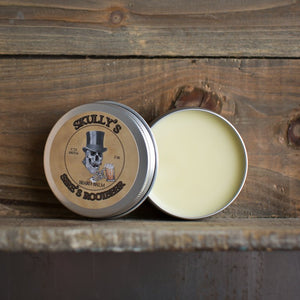Sires Root Beer Beard Balm (Father's Day Limited Edition) 2 oz. Only Available Until June 18th - Skully's Ctz Beard Oil