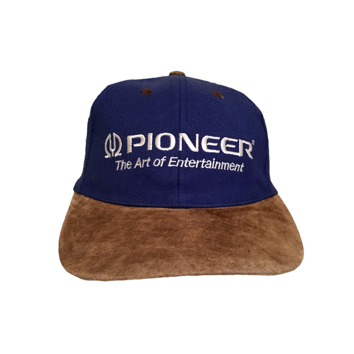Pioneer The Art Of Entertainment Baseball Cap
