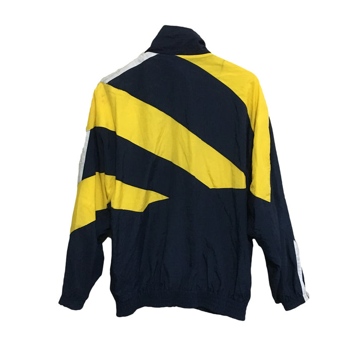 Vintage Sportswear Track Jacket Mens Small (Fits Medium)