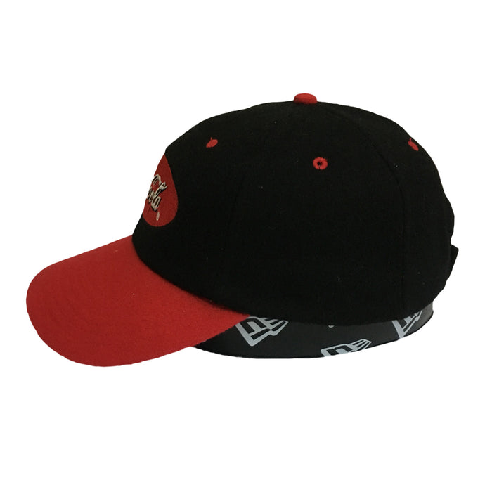 Enjoy Coca-Cola Wool Vintage Mens Baseball Cap