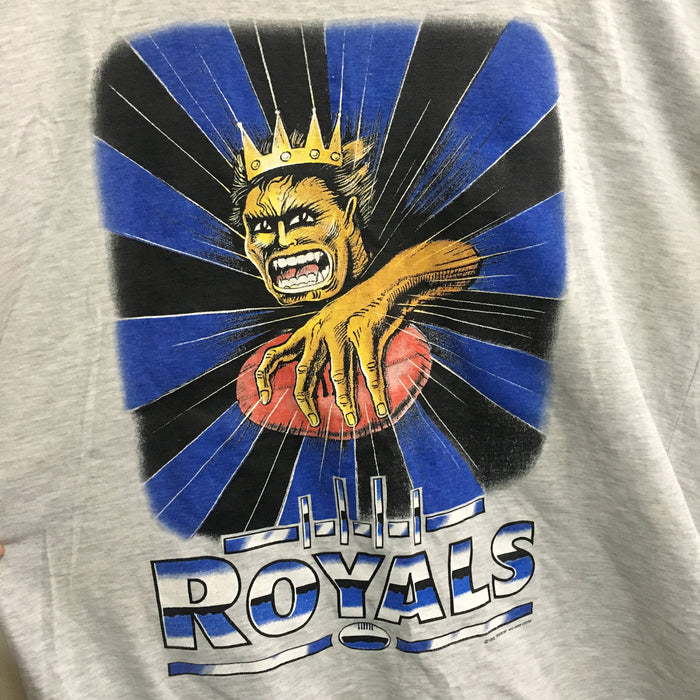 East Perth Royals 1993 WAFL T-Shirt Mens XL