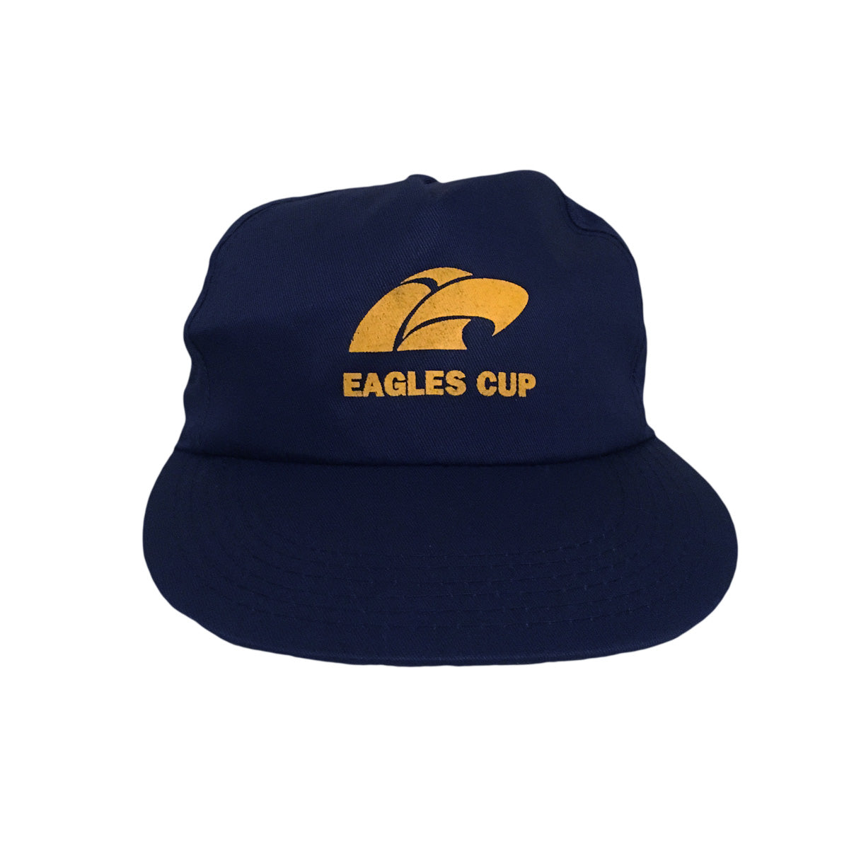 West Coast Eagles Cup 1990's Mens Snapback Cap