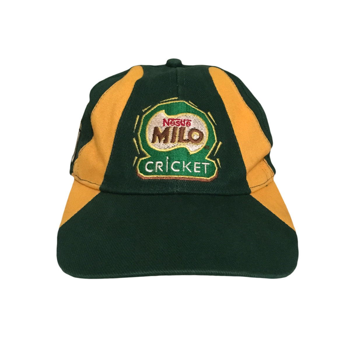 Milo Cricket Western Warriors 1999 Baseball Cap