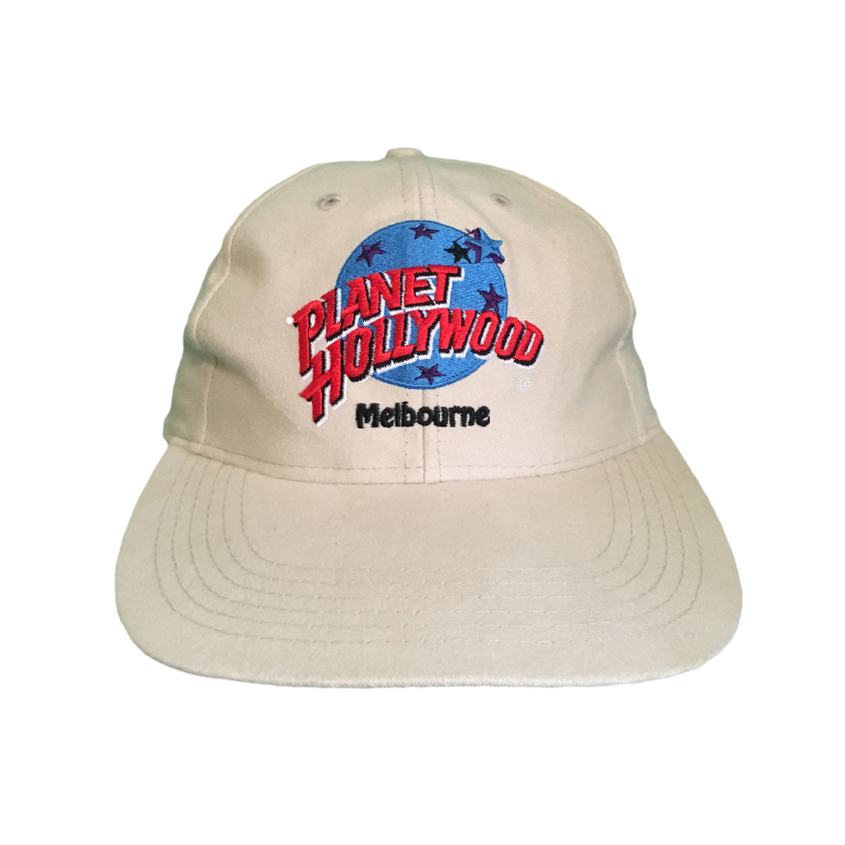 Planet Hollywood Melbourne Baseball Cap
