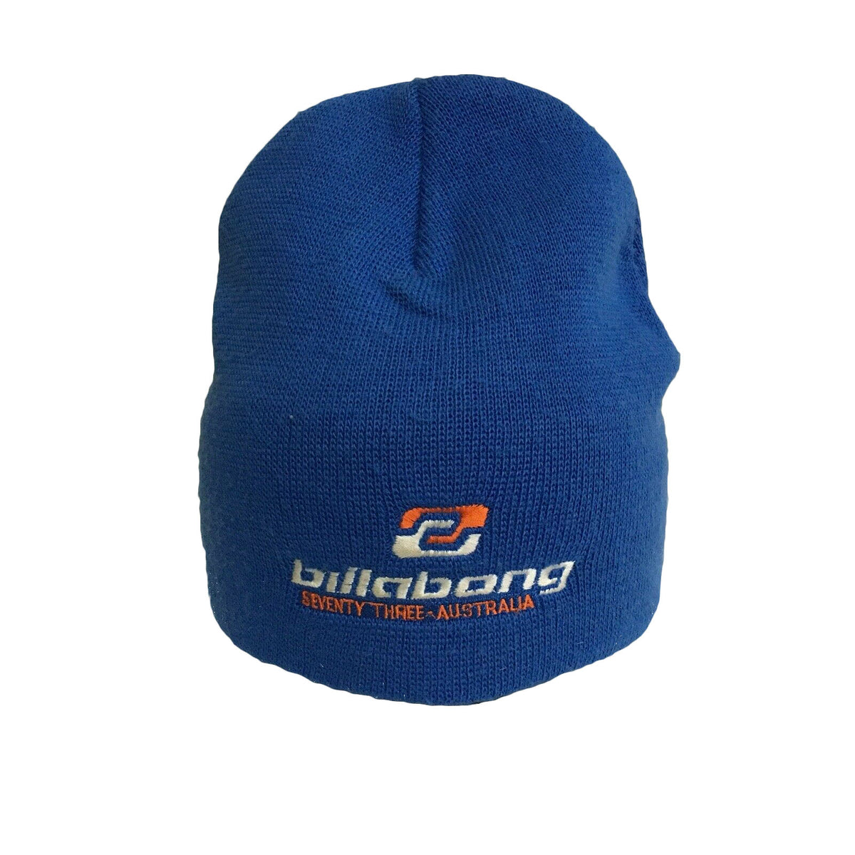 Billabong Surfwear Vintage 90's Mens Beanie