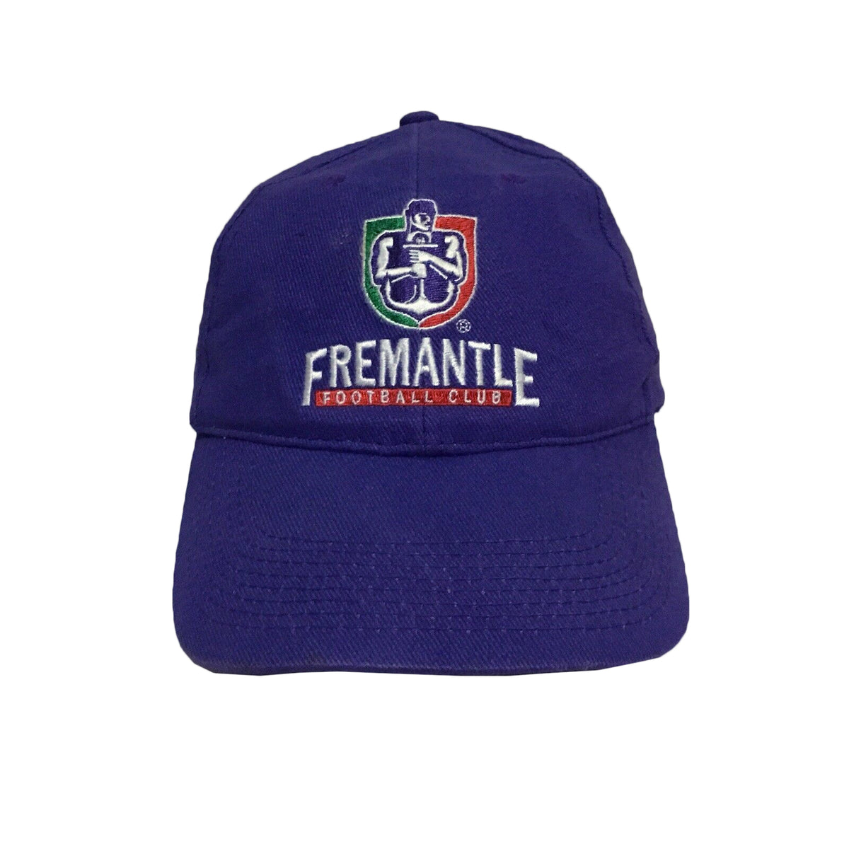 Fremantle Dockers Alinta Vintage AFL Mens Baseball Cap