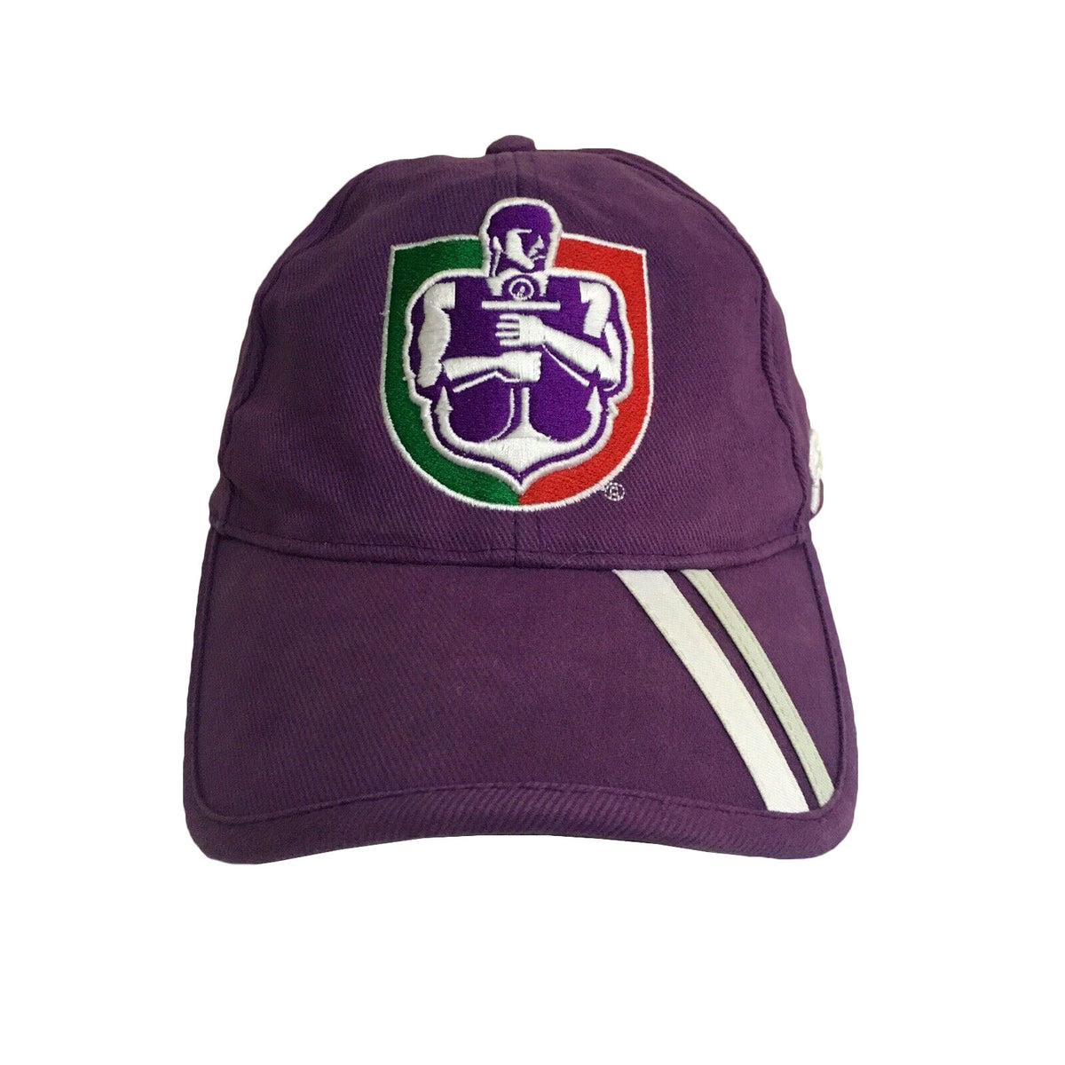 Fremantle Dockers FUBU Vintage AFL Mens Baseball Cap