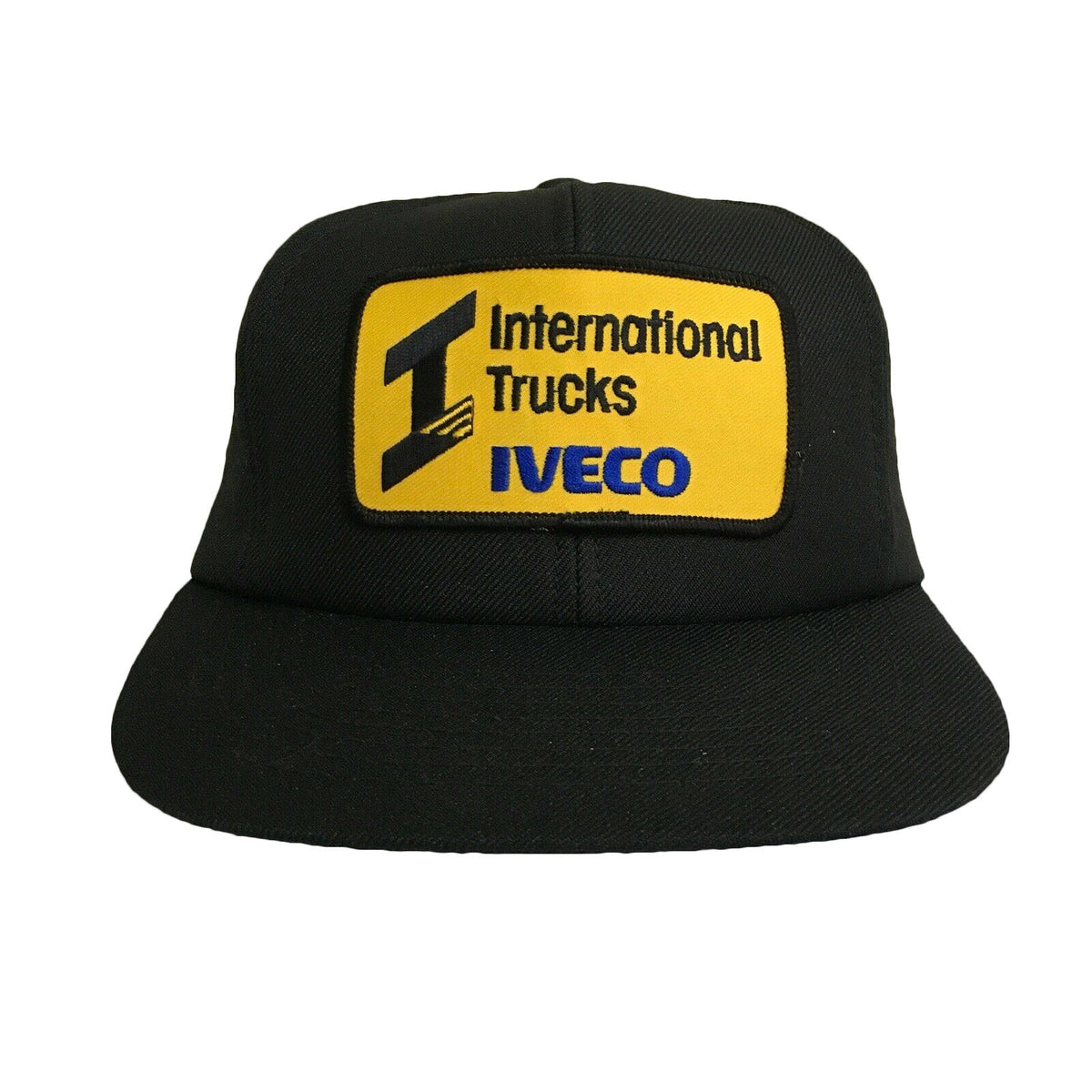 International Trucks 90's Vintage Trucker Snapback Cap