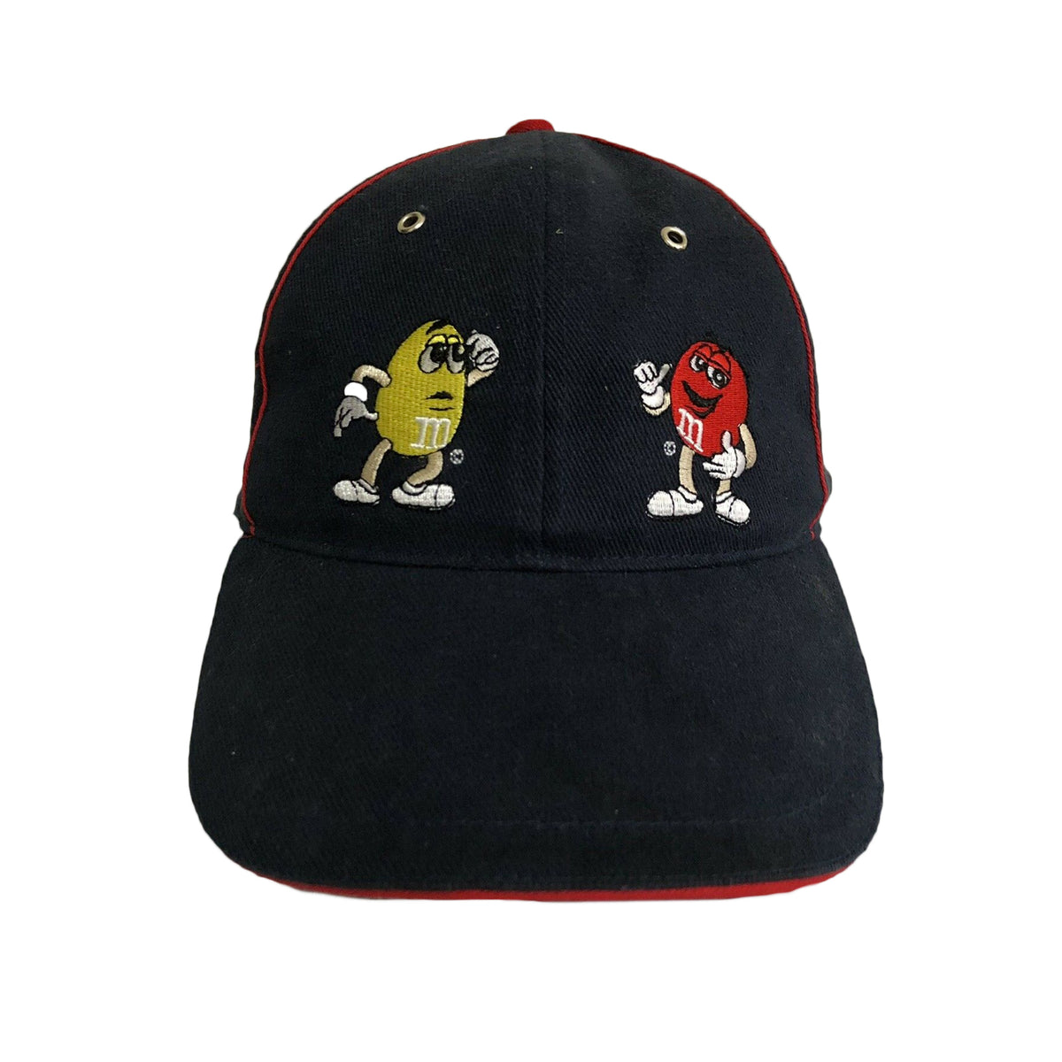 M&M's Chocolate Vintage Strapback Cap
