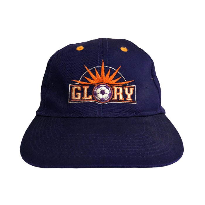 Perth Glory Soccer Football Vintage 1990's Mens Baseball Cap