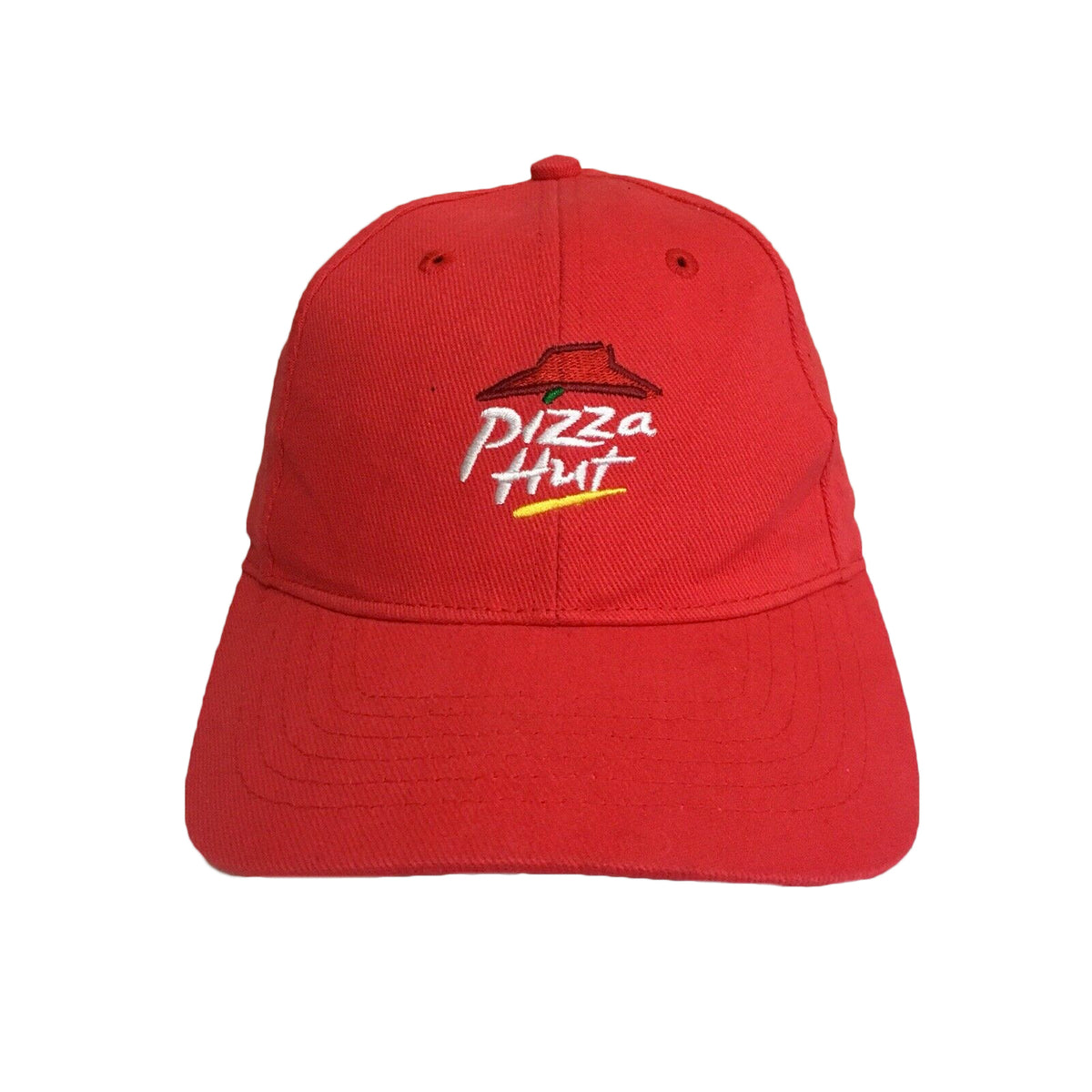Pizza Hut Vintage Mens Baseball Cap