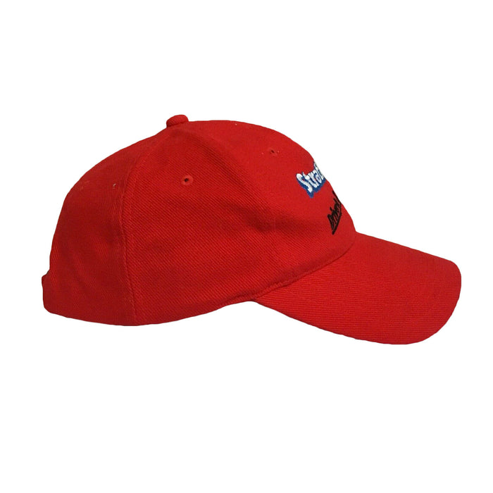 Strathfield Car Audio Vintage Mens Baseball Cap