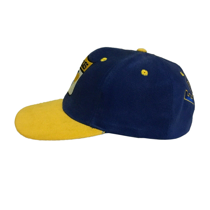 West Coast Eagles Vintage 1990's AFL Snapback Cap