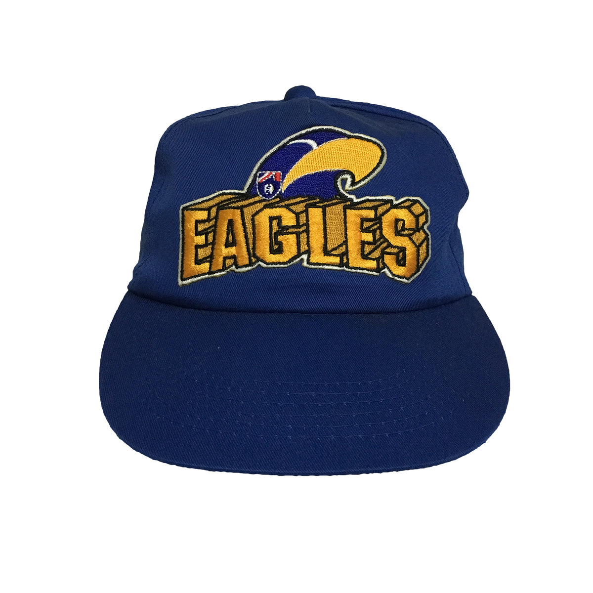 West Coast Eagles Vintage 1990's AFL Baseball Cap