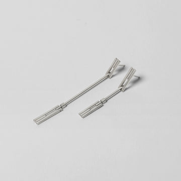 CONCORD⁴ line earrings