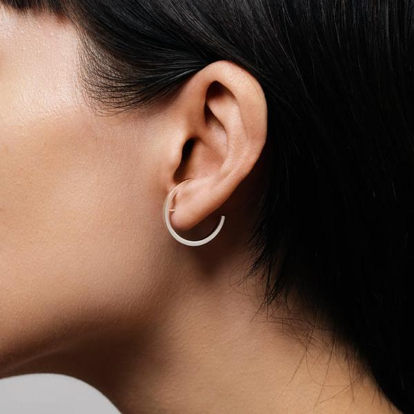 CONCORD LOBE  CUFF EARRINGS
