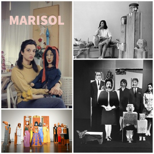 June 2020 Guest List: Marisol