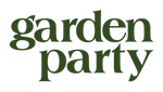 Garden Party Logotype Green