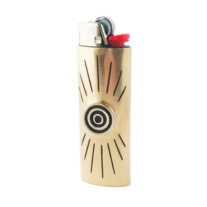 Therese Kuempel - Portal Lighter Case