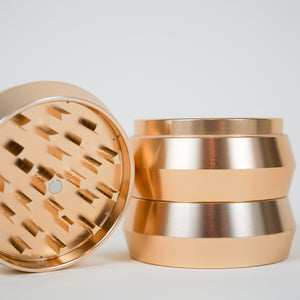 Sackville & Co. -  Gilded Grinder
