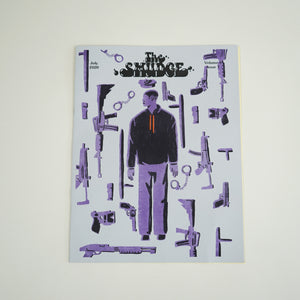 The Smudge Zine