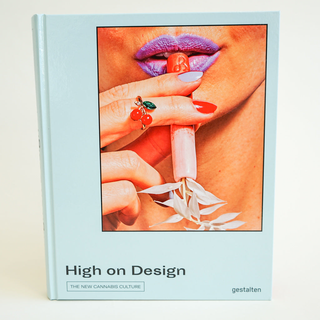 High on Design: The New Cannabis Culture