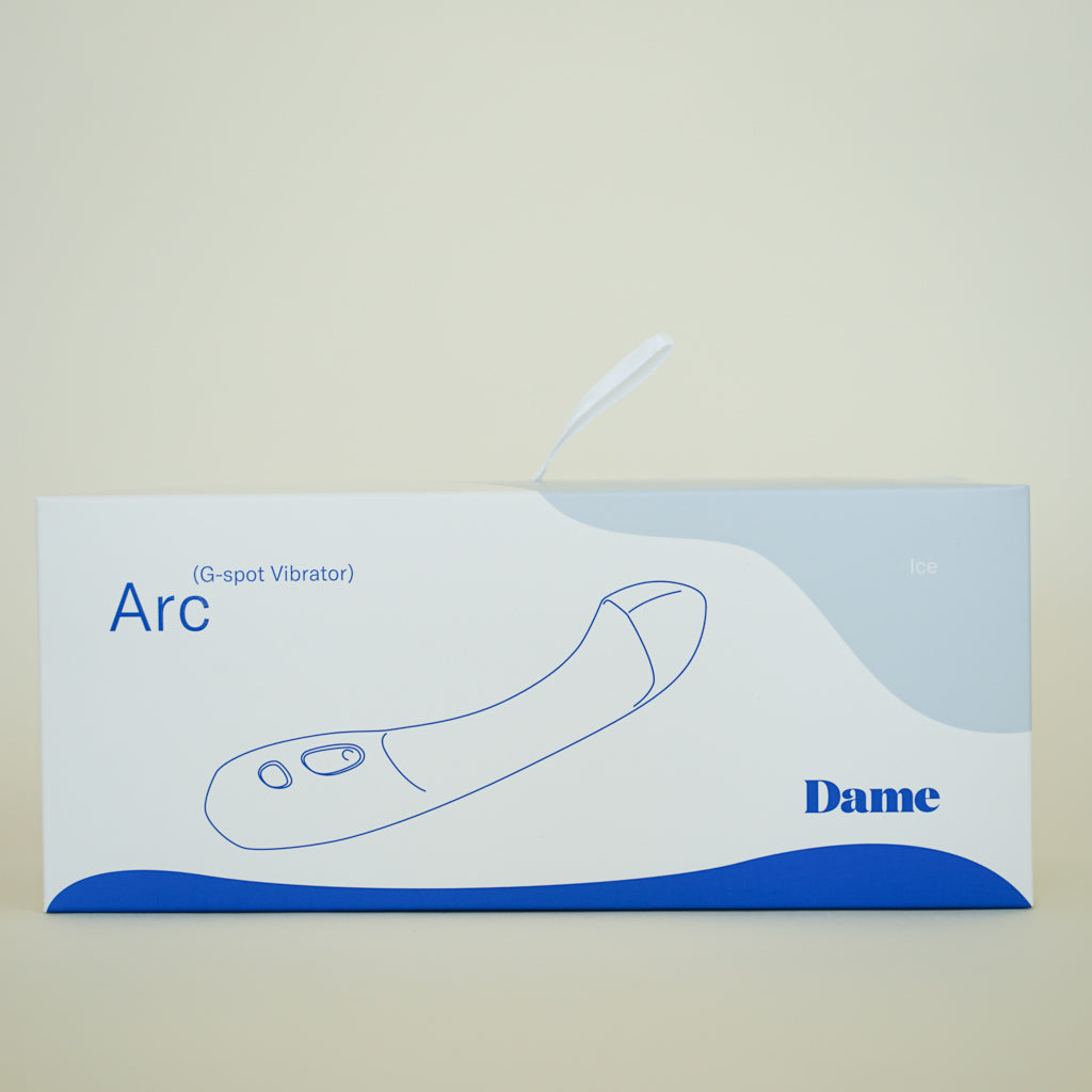 Dame Products - Arc Vibe