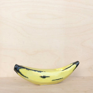 Farbod Ceramics - Banana Pipe