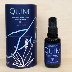 Quim - Smooth Operator Intimate Serum