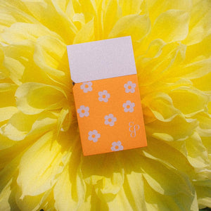 In Bloom Hard Edge Lighter by Edie Parker