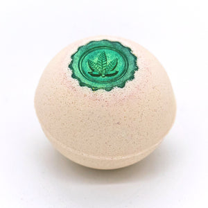 Mountains to Sea - 100mg CBD Bath Bomb