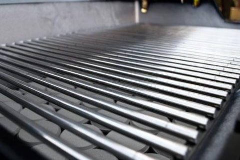 photo of grill grate