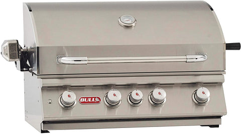 Bull Outdoor Angus Built-In Gas Grill
