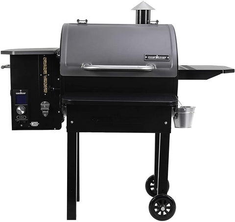 Camp Chef PG24MZG SmokePro Wood Pellet Grill