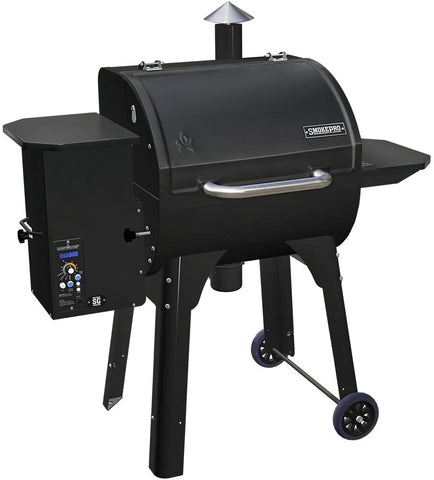 Camp Chef SmokePro SG Wood Pellet Grill