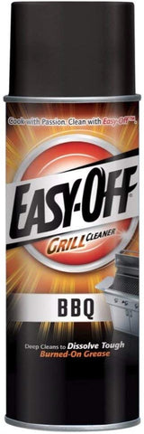 Easy-Off BBQ Grill Cleaner and Degreaser