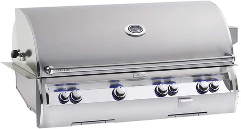 Fire Magic Echelon E1060i 48 Stainless Steel Built-In Gas Grill