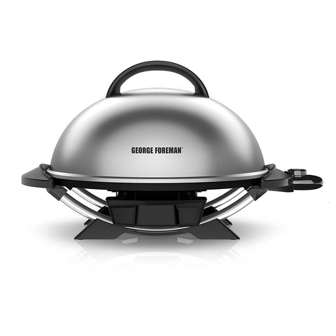 George Foreman GFO240S Grill