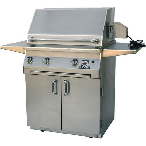 Solaire SOL-AGBQ-30CIR 30 Freestanding Infrared Gas Grill