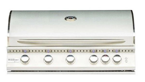 Summerset Sizzler Pro 5 Burner Built-In Gas Grill